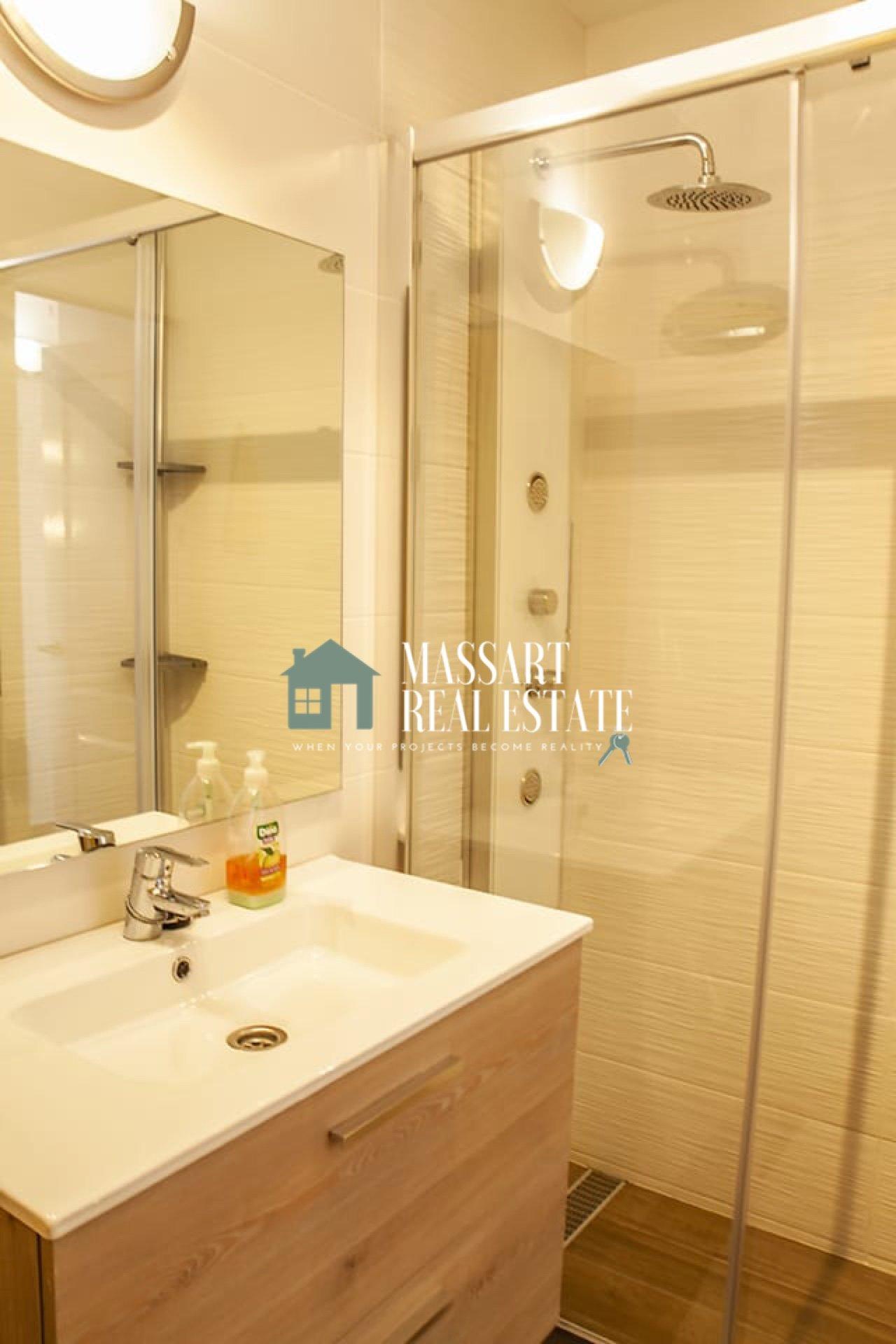 Moderno apartamento de 44 m2 en venta en Windsor Park, Torviscas Alto.