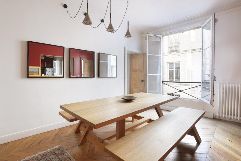 Vente Appartement - Paris 10ème - France