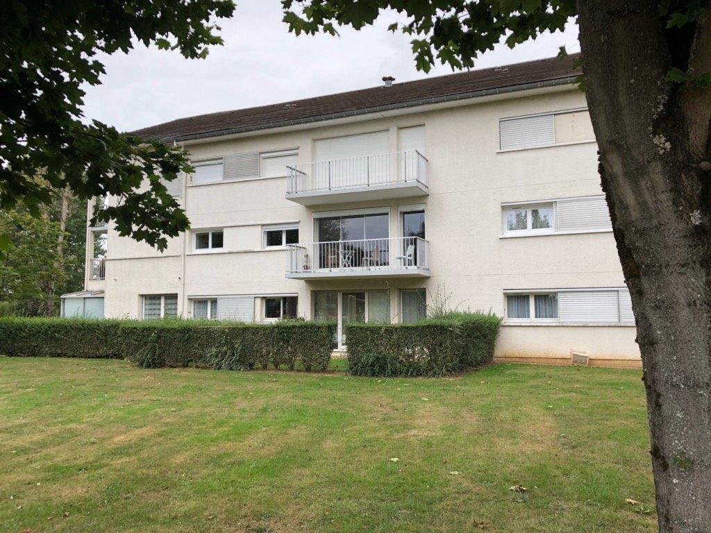 Sale Apartment - Bois-Guillaume