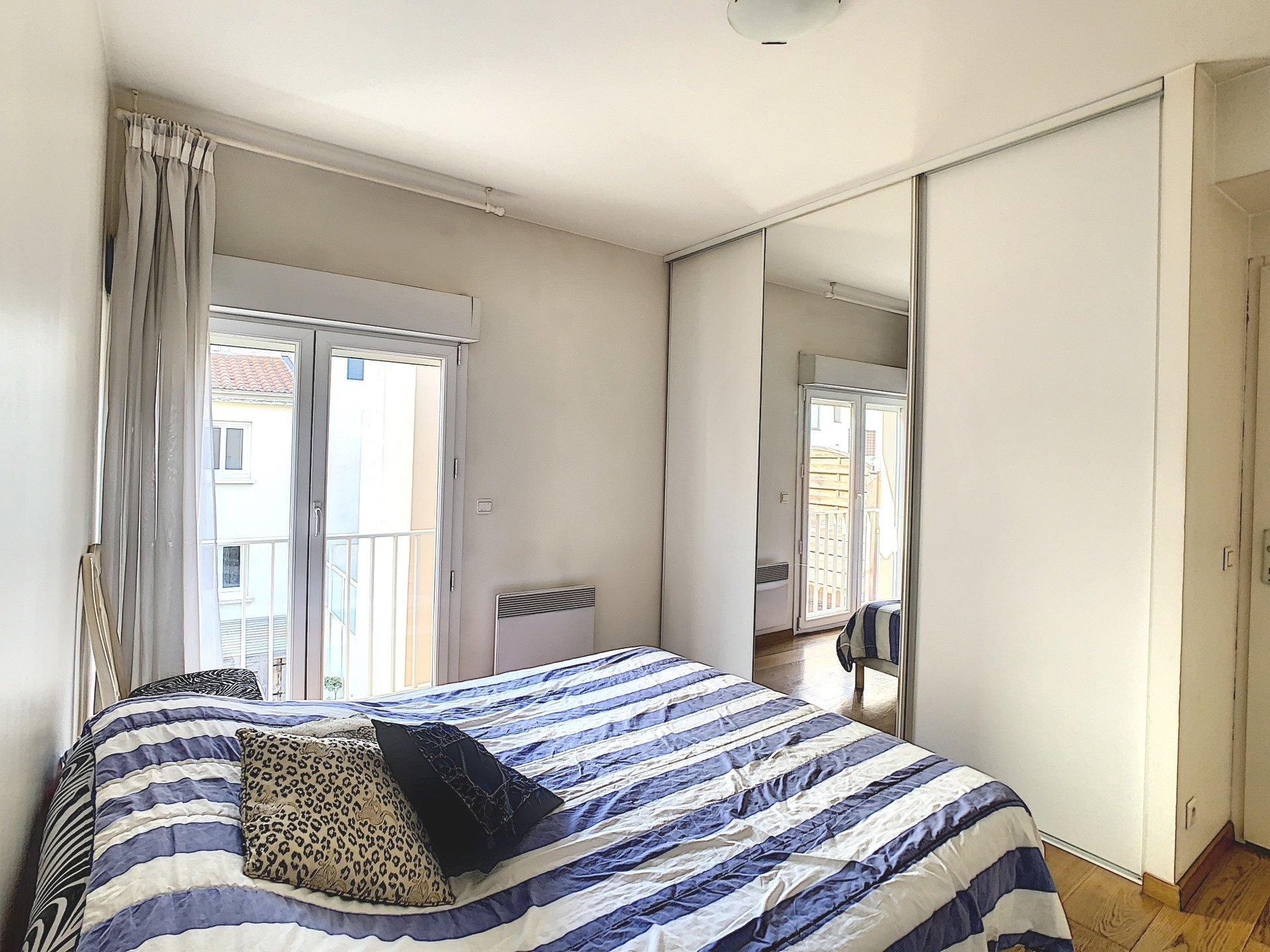 Canet Plage - Appartement 3 pièces - Av du Roussillon