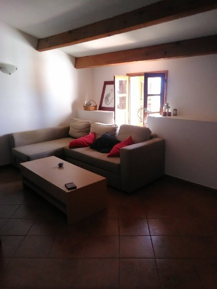 Rental Apartment - Montegrosso