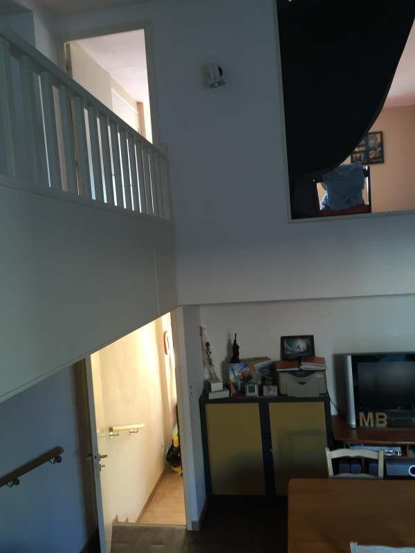 Appartement lumineux arènes