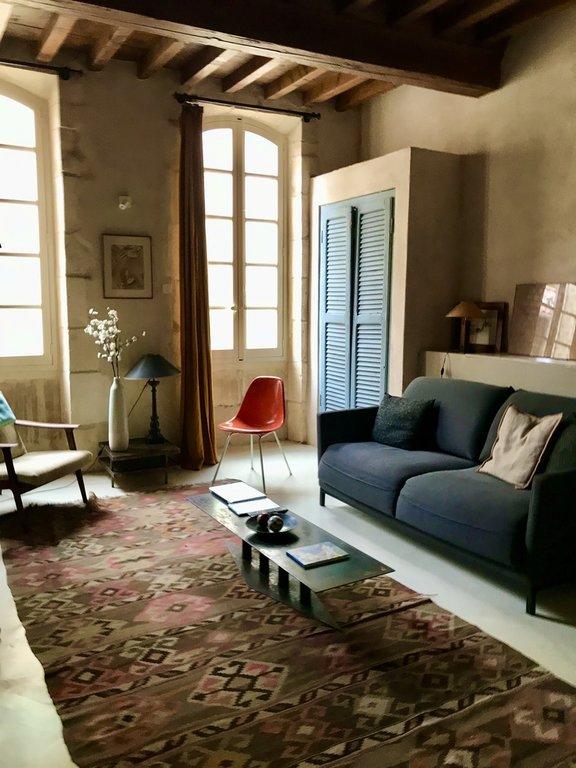 Arles Roquette.