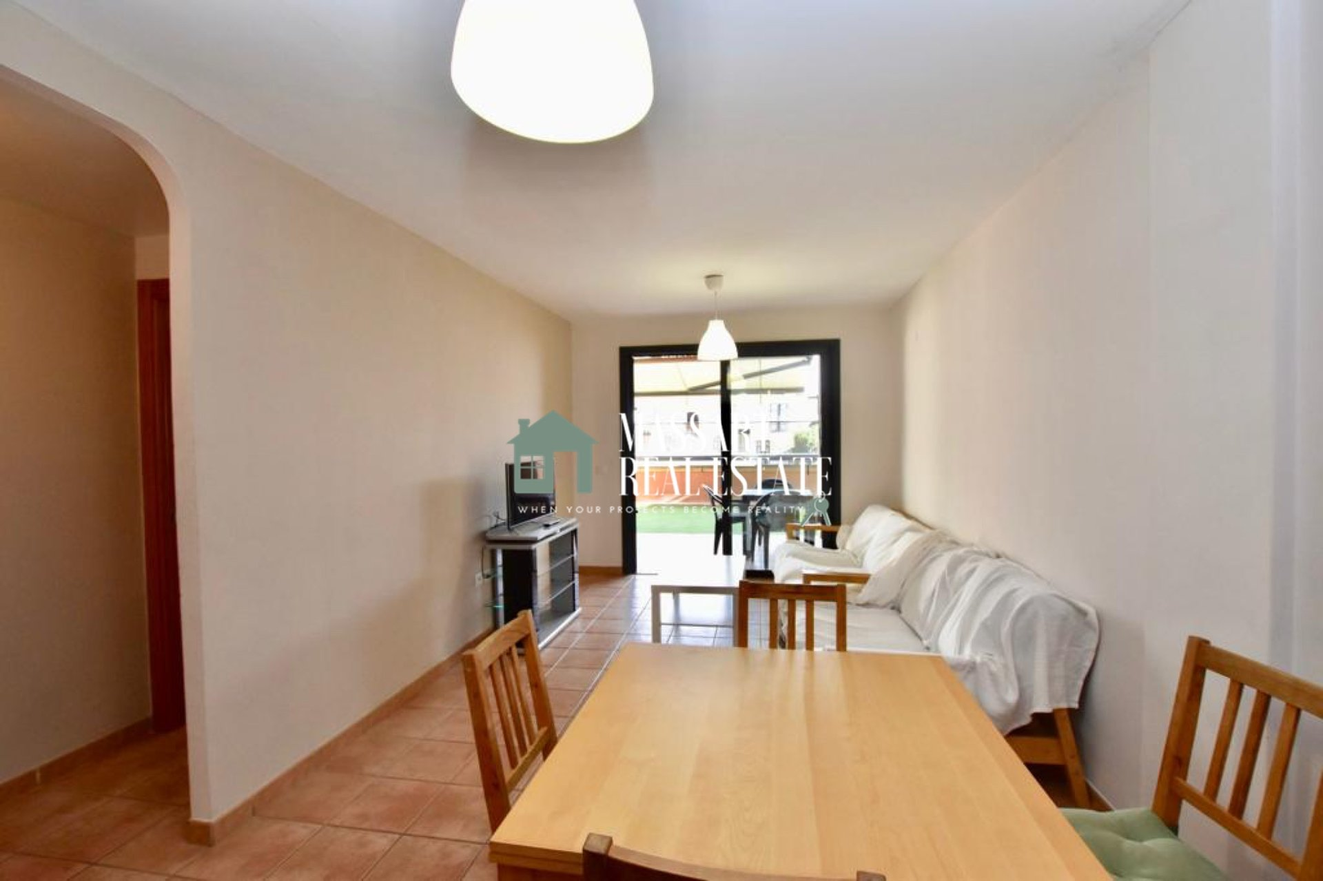"""For sale in Playa Paraíso (Adeje), in the residential """"Paraíso II"""", fully furnished and renovated apartment ... ready to move into!."""