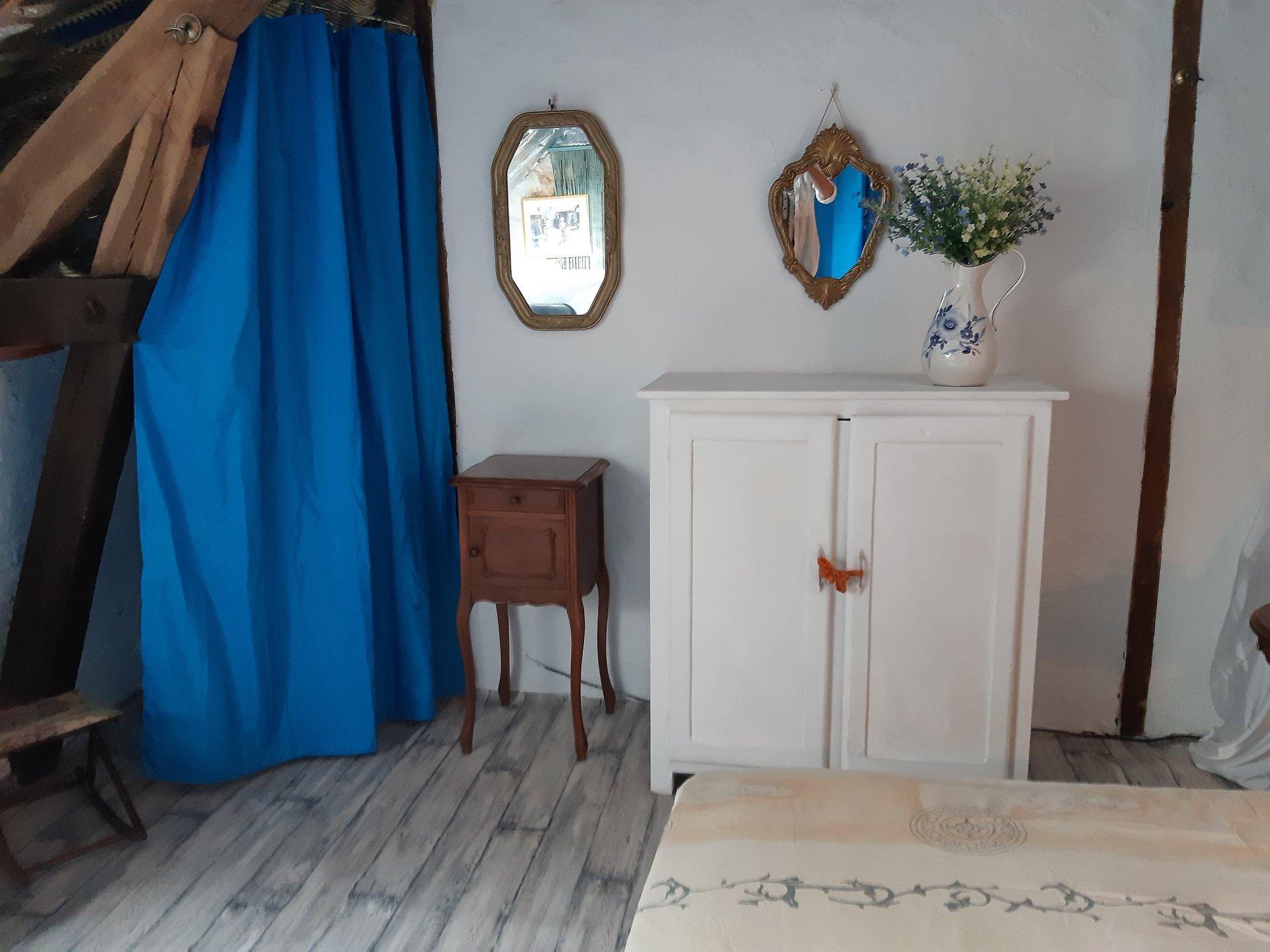 Schönes Dorfhaus zum Verkauf im Burgund im Morvan