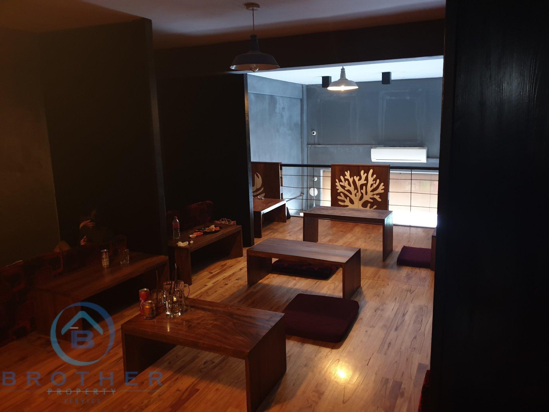 Rental Flat House Toul Kork Tuek L'ak 2