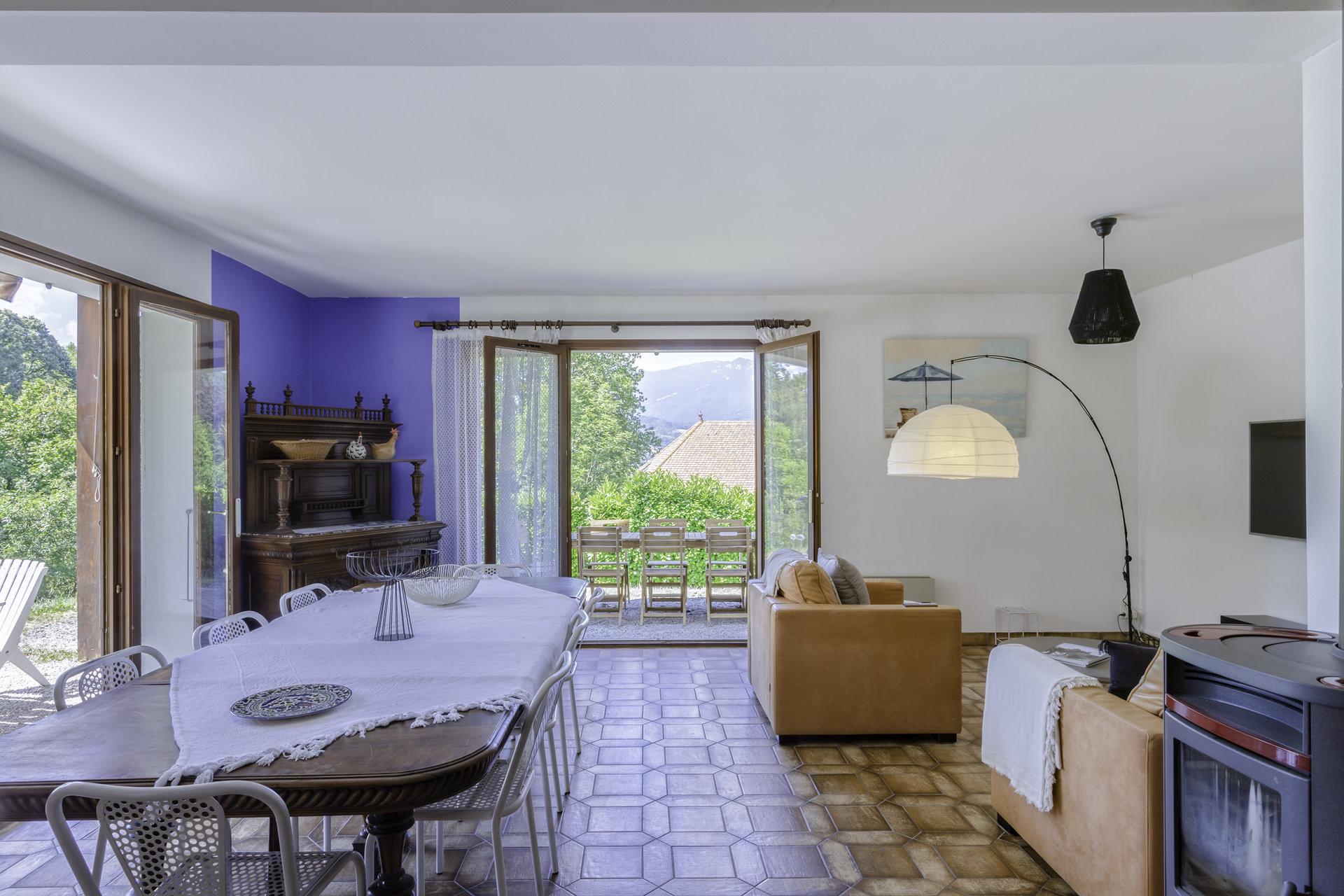 Maison de village 6 pces 156 m2