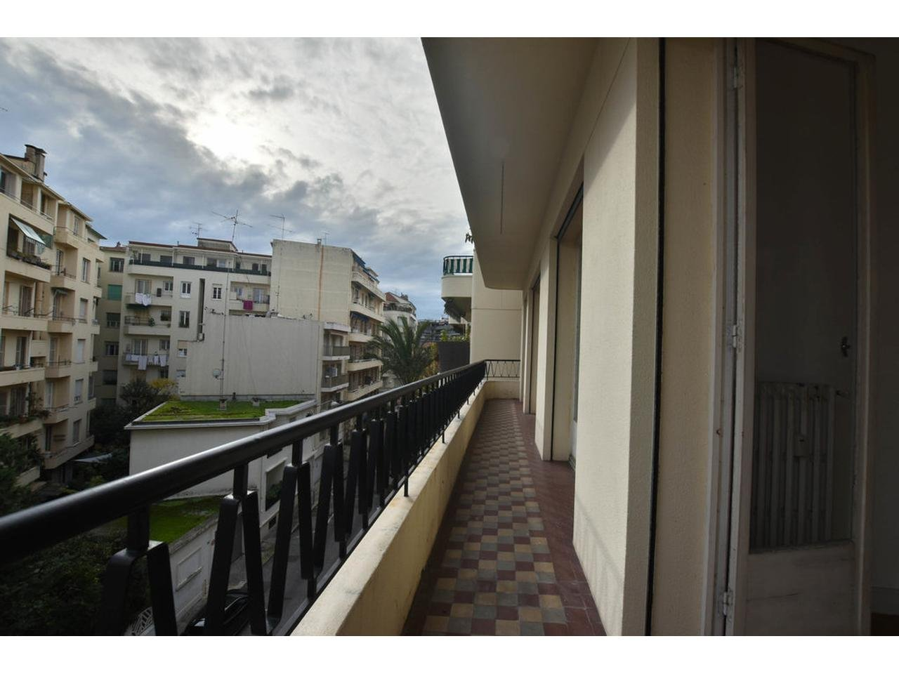 Vente Appartement - Nice Musiciens