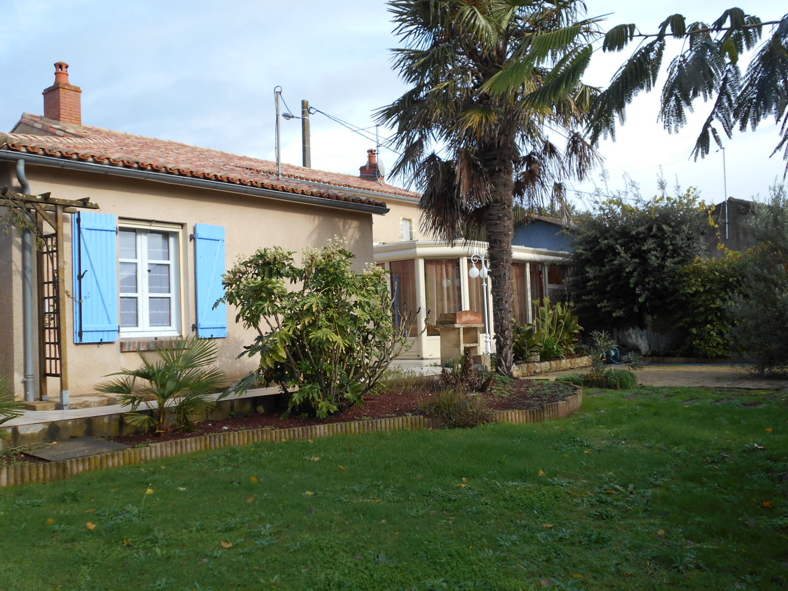 Sale House - Saint-Varent