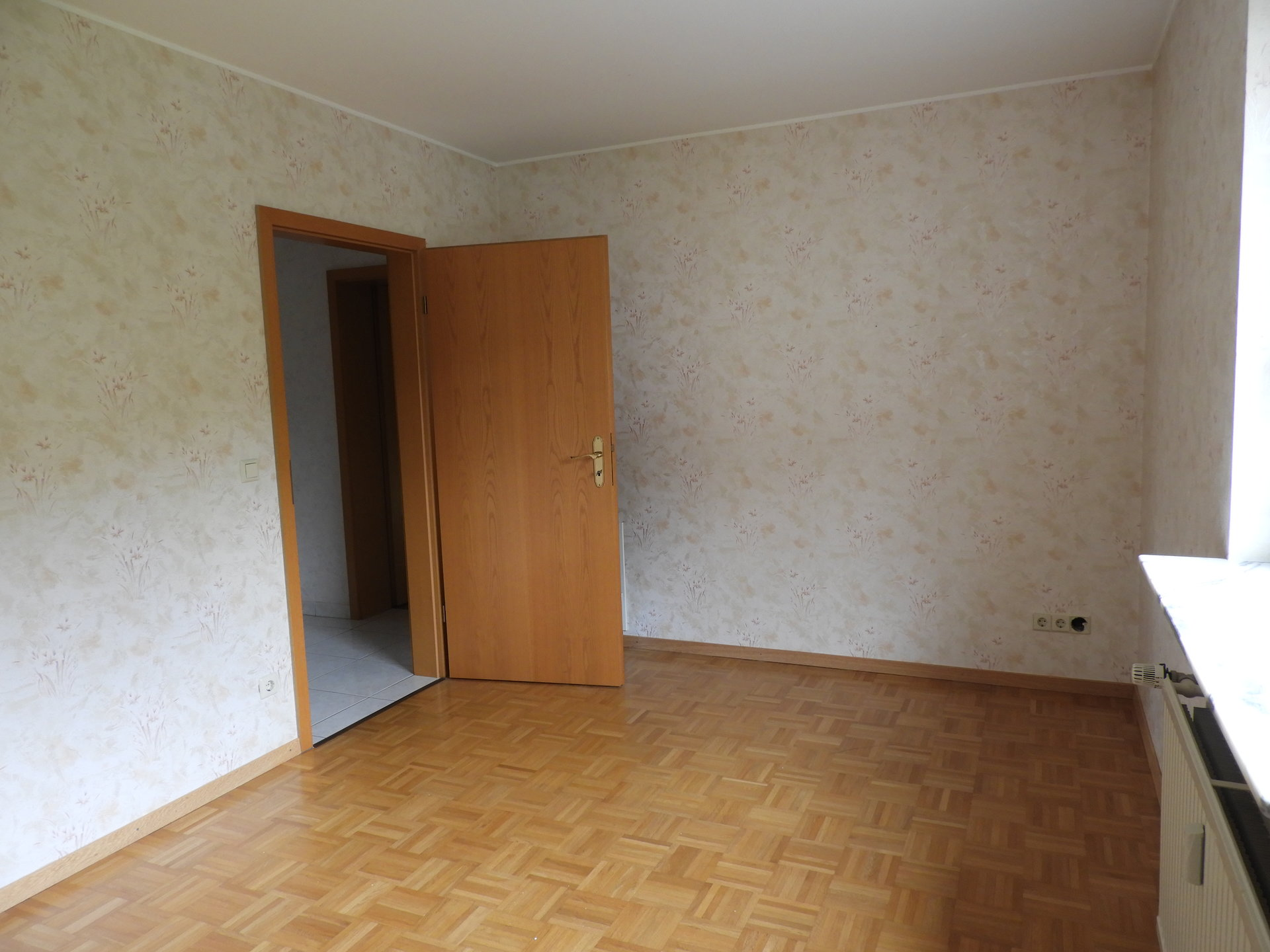 Appartement 2 chambres à louer à Colmar-Berg