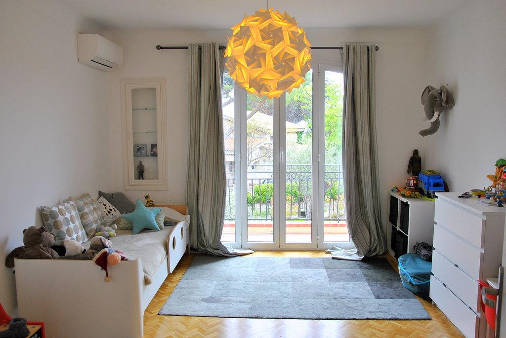 Nice Rimiez 4p chambre 2