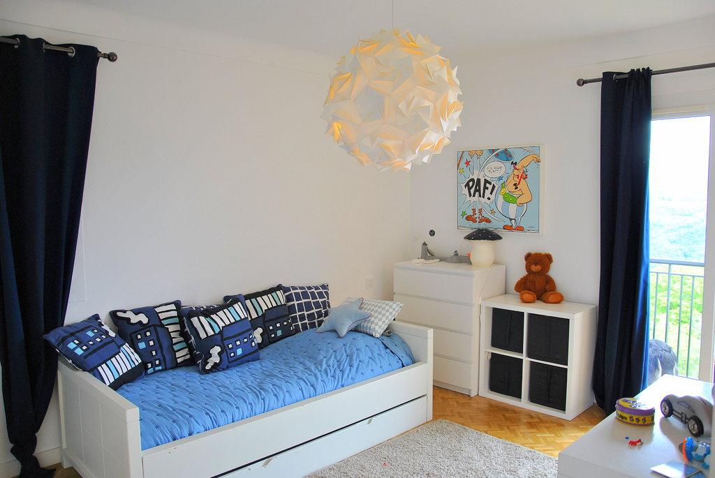 Nice Rimiez 4p chambre 3