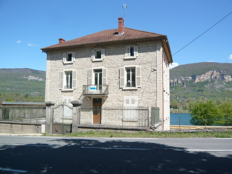 Location Appartement PORCIEU AMBLAGNIEU