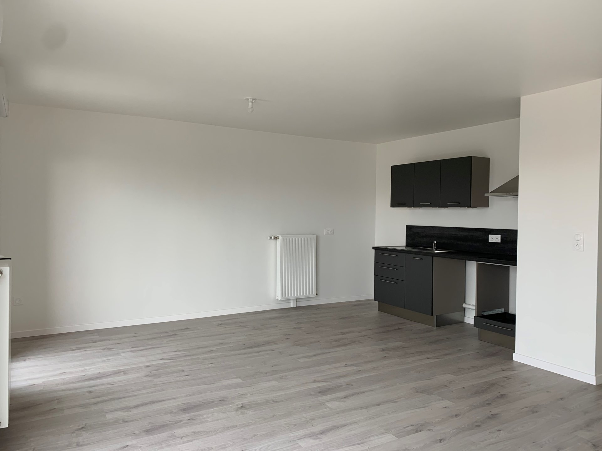 Rental Apartment - Bihorel