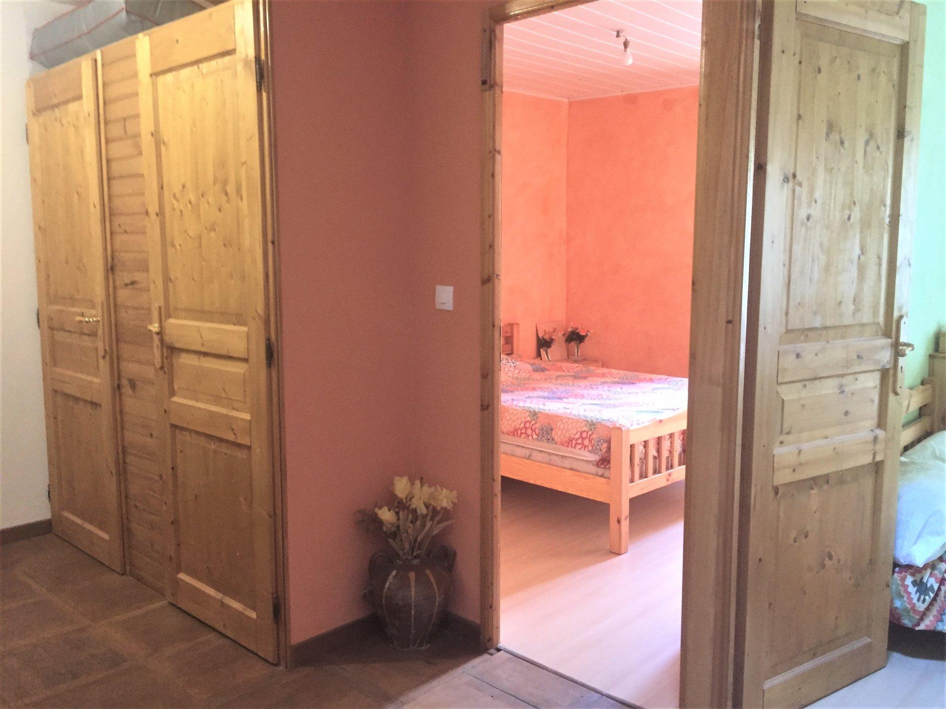 Maison de village en pierres possibilité chambres d'hôtes