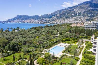 Продажа Апартаменты - Рокбрюн-Кап-Мартен (Roquebrune-Cap-Martin) Le Cap