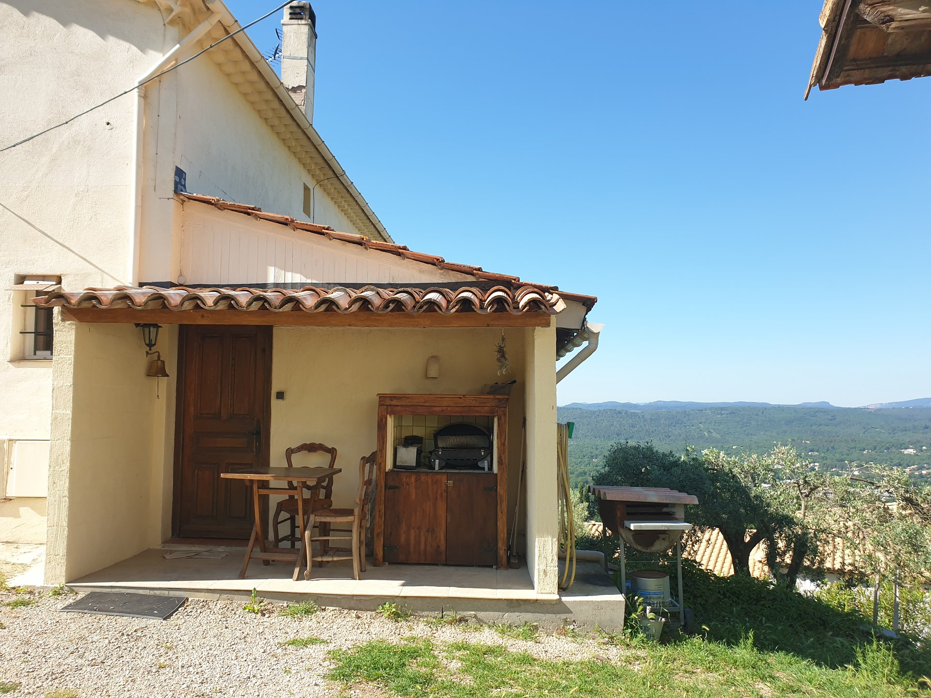 Sale Apartment - Montauroux