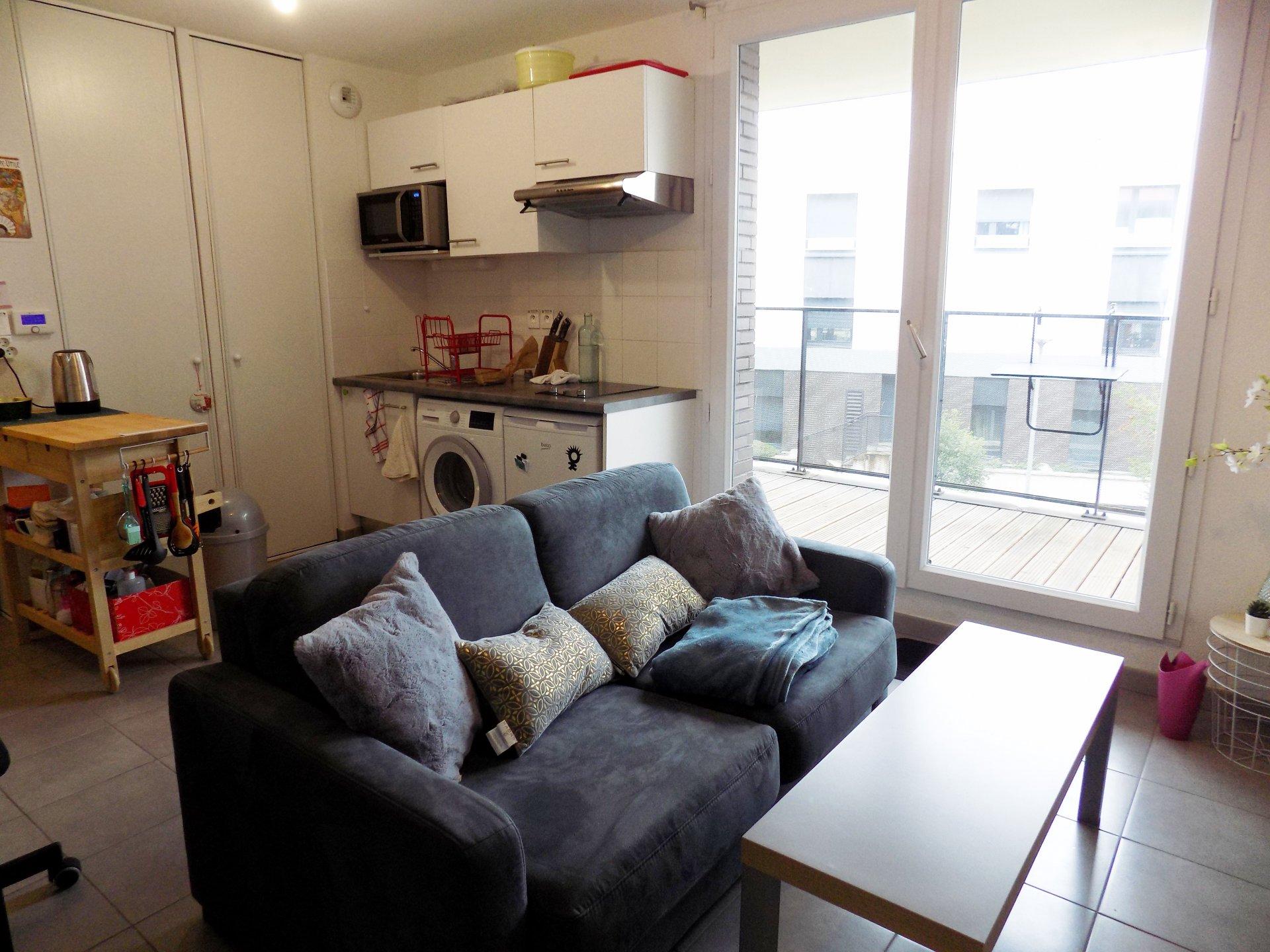 Vente Appartement - Blagnac