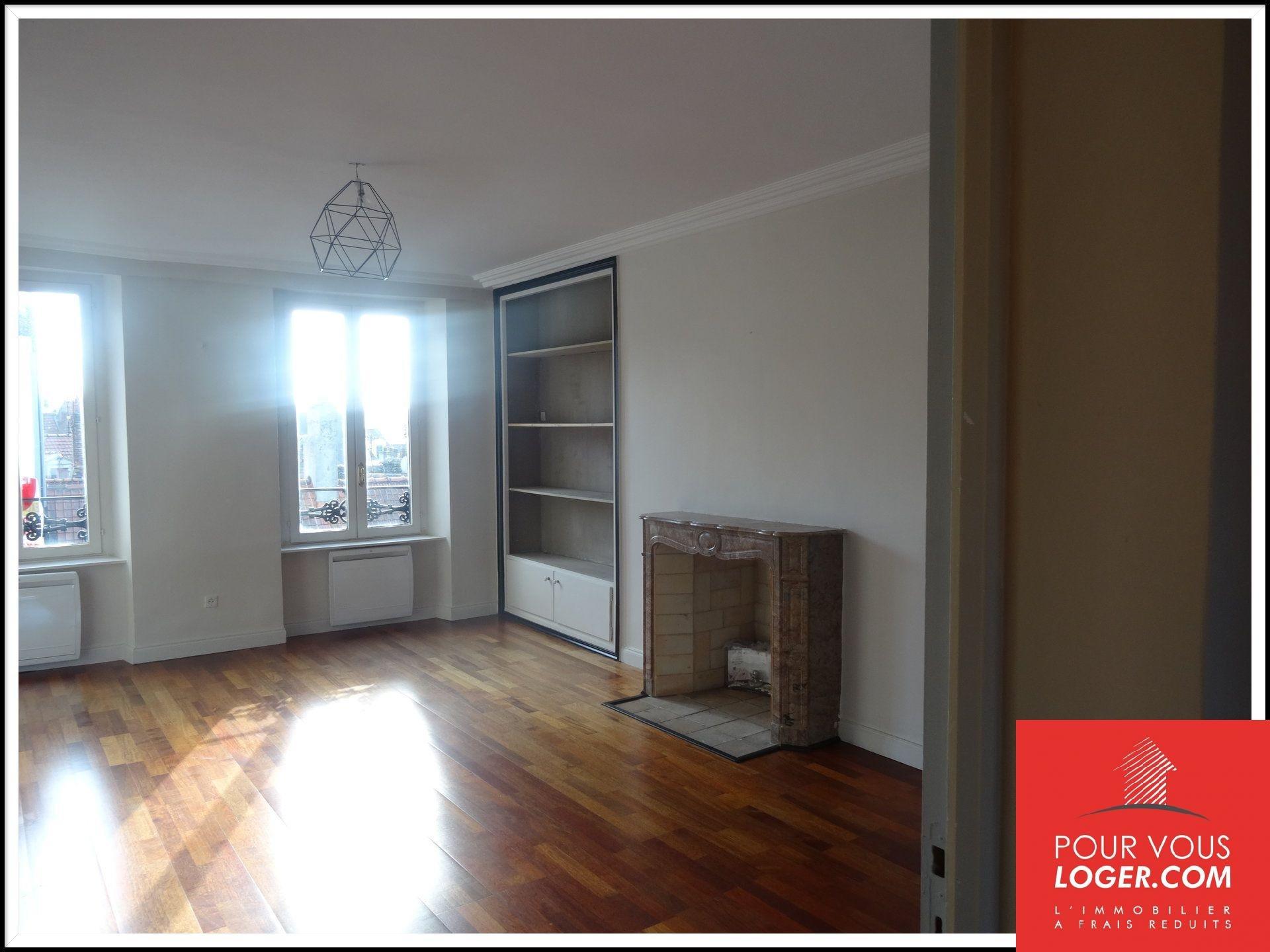 Bel appartement  spacieux idéalement situé