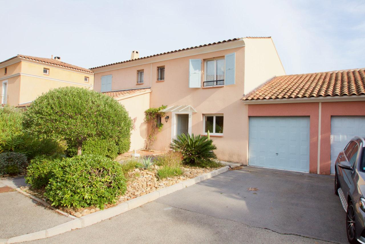 Sale Link House - Saint-Raphaël Valescure