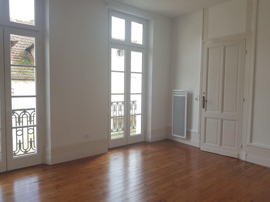 Appartement T2 centre ville Bergerac
