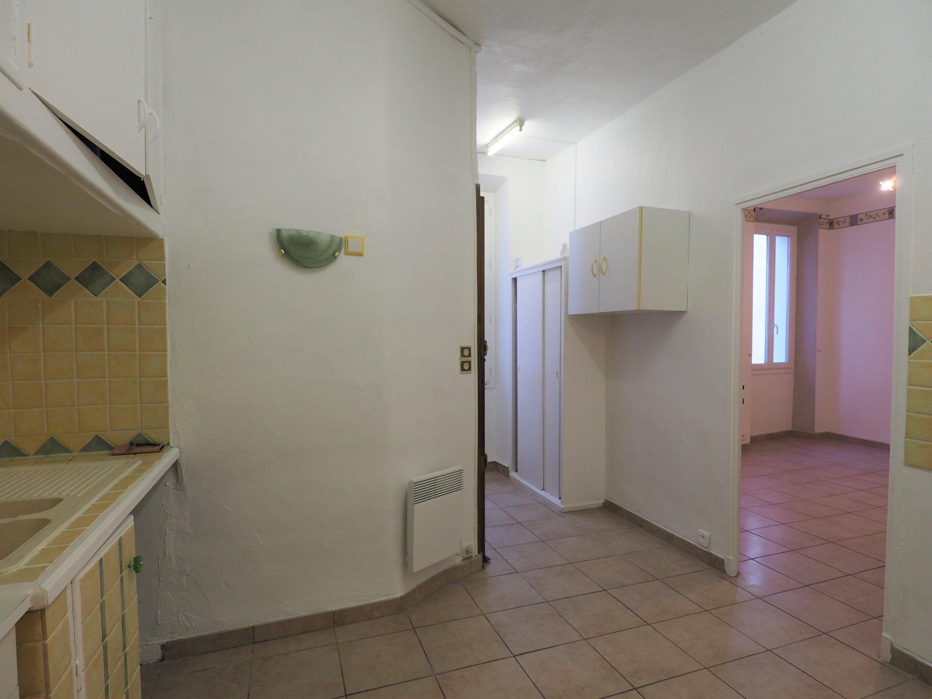 Location T1/T2- La Ciotat