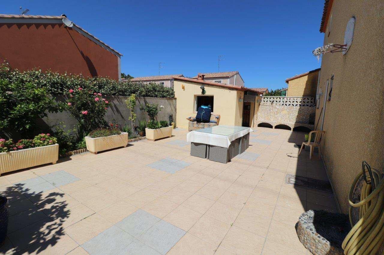 Sale Villa - Perpignan