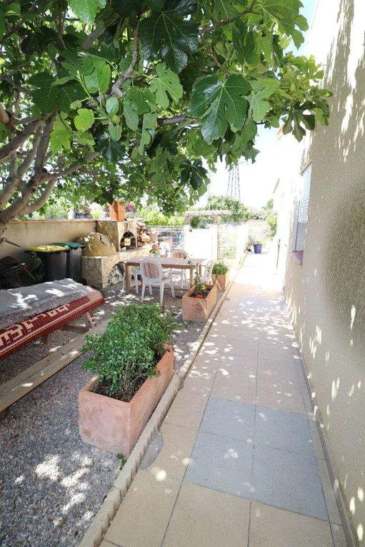Perpignan, Mas Bedos, grande villa 3 faces