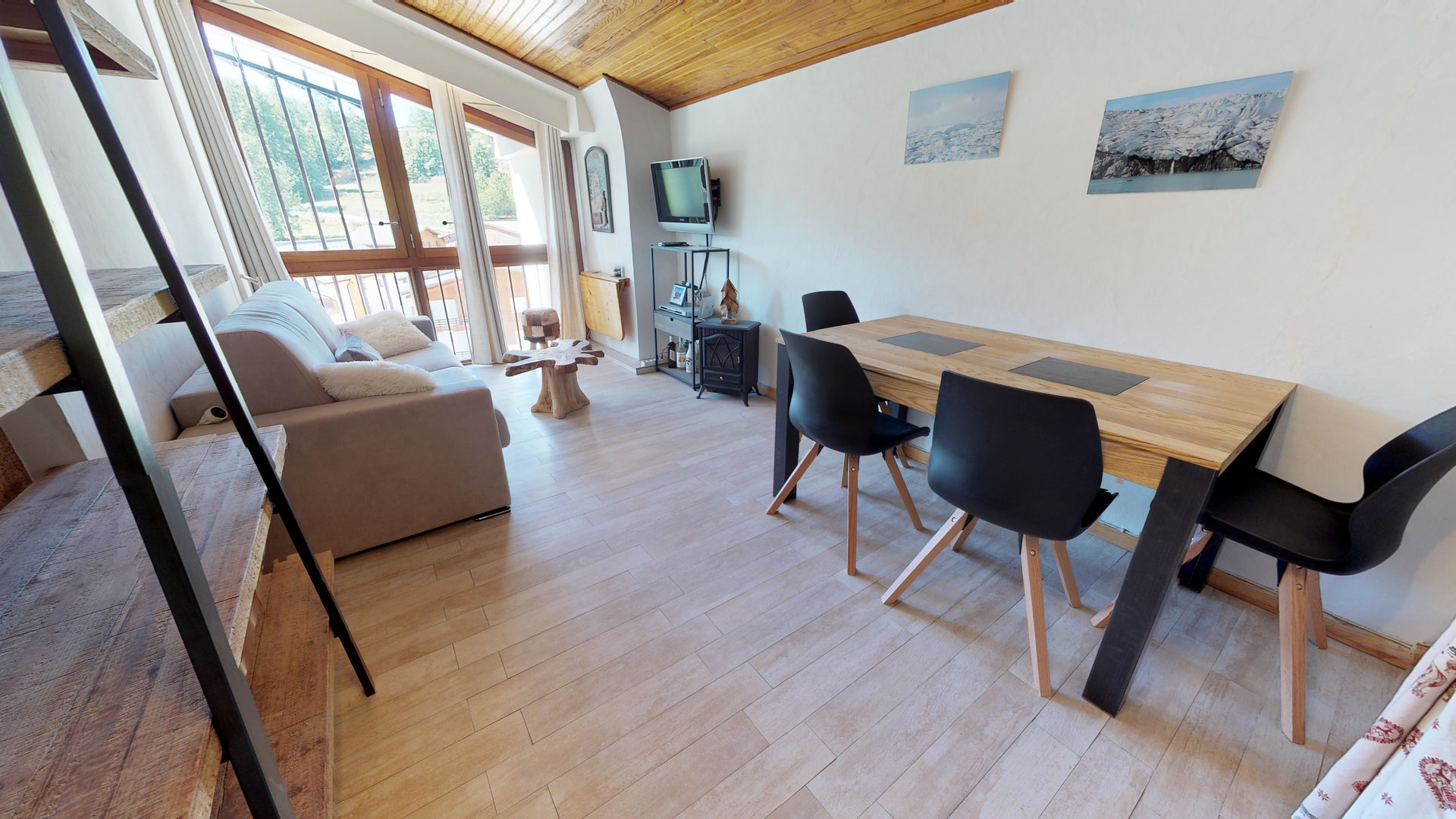 Vente Appartement - Valberg