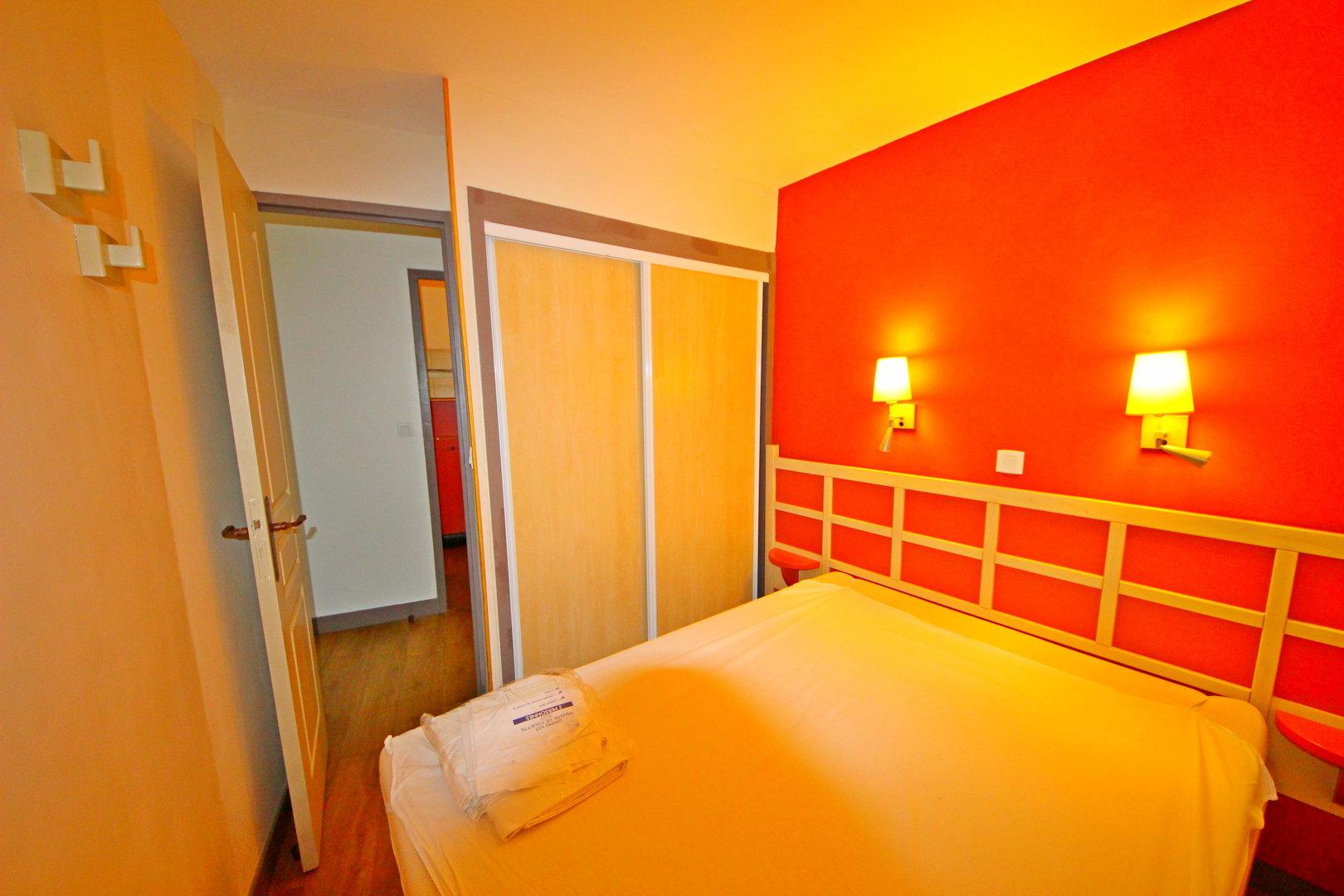 AppartamentoPiano 1, Vista MER, Esposizione SUD EST, Stato generale EXCELLENT, Cucina EQUIPEE, Camera ...