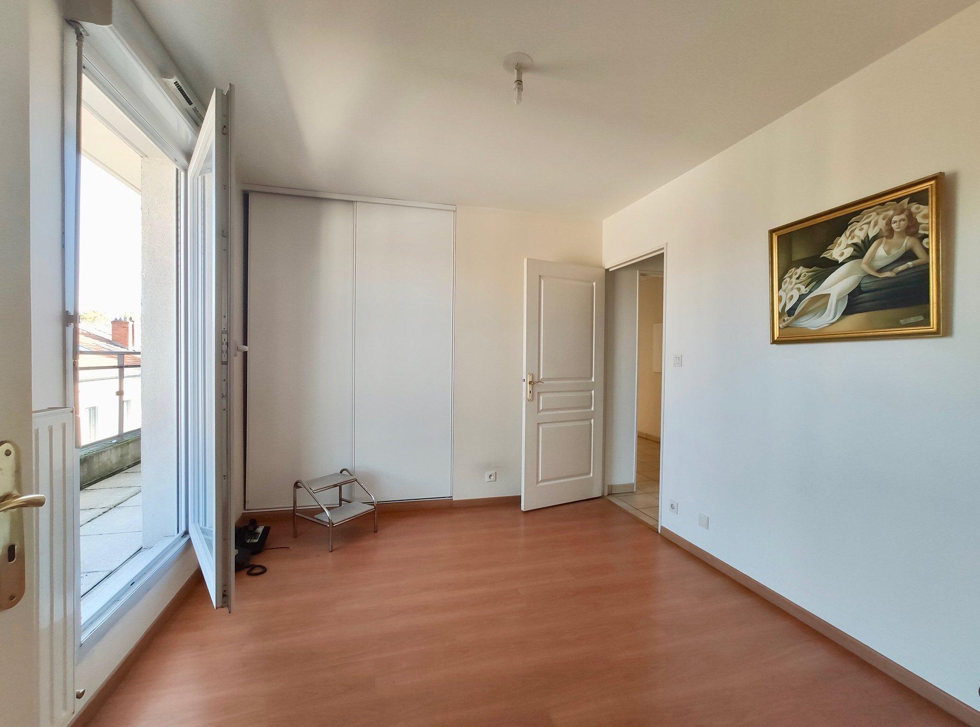 Appartement T5 115 m² avec 3 terrasses