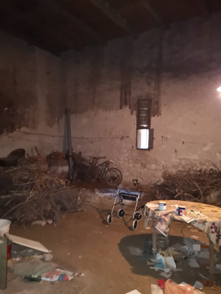 Maison Coursan à rénover