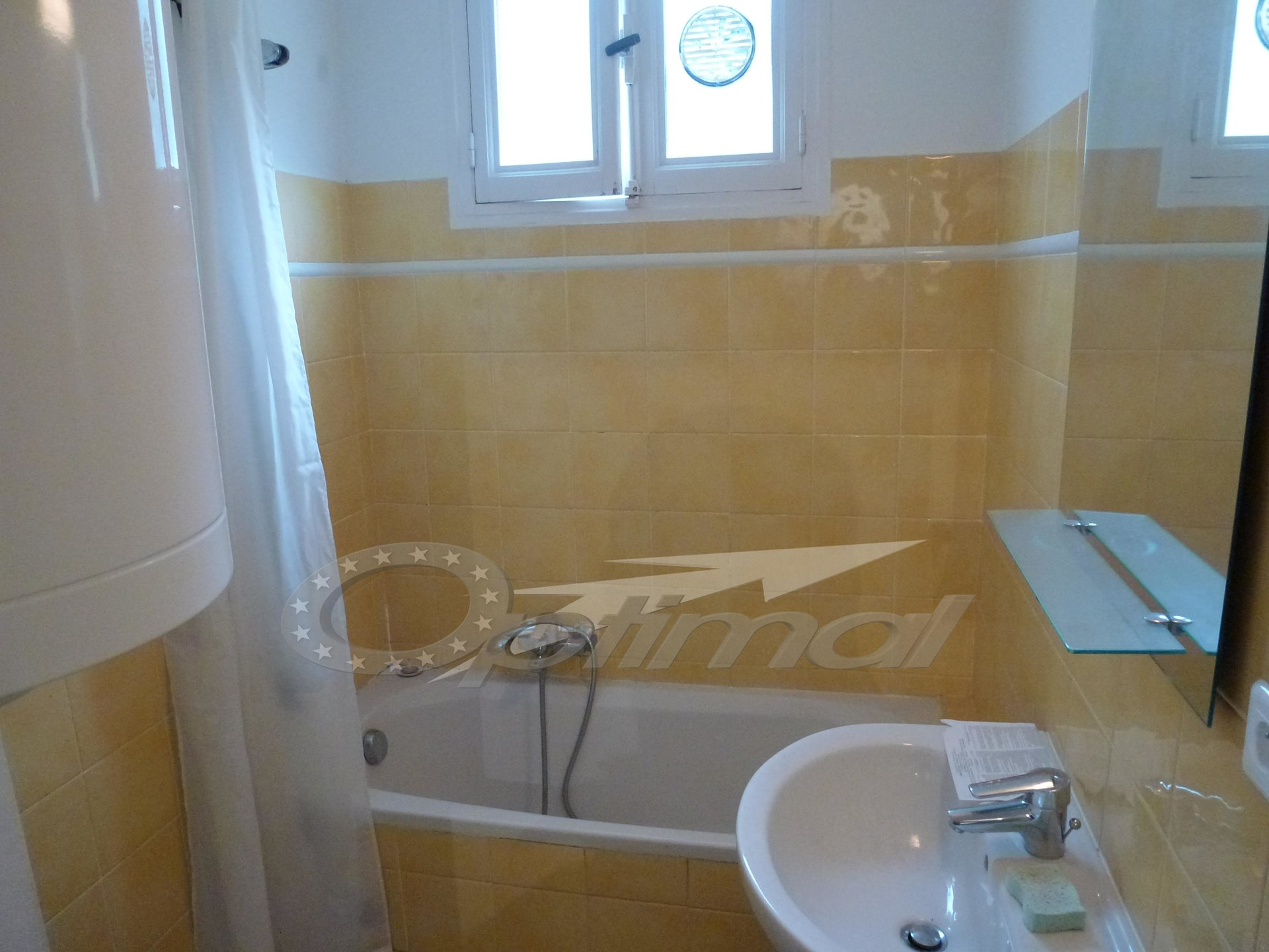 APPARTEMENT TROIS PIECES A VENDRED MENTON BORRIGO
