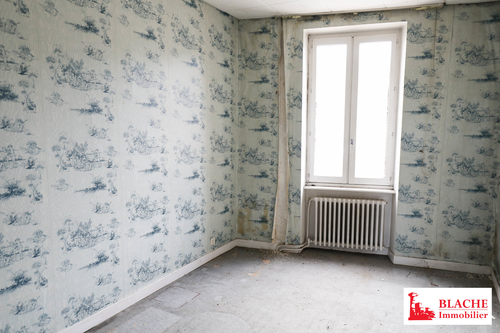 Vente Ensemble immobilier - La Voulte-sur-Rhône