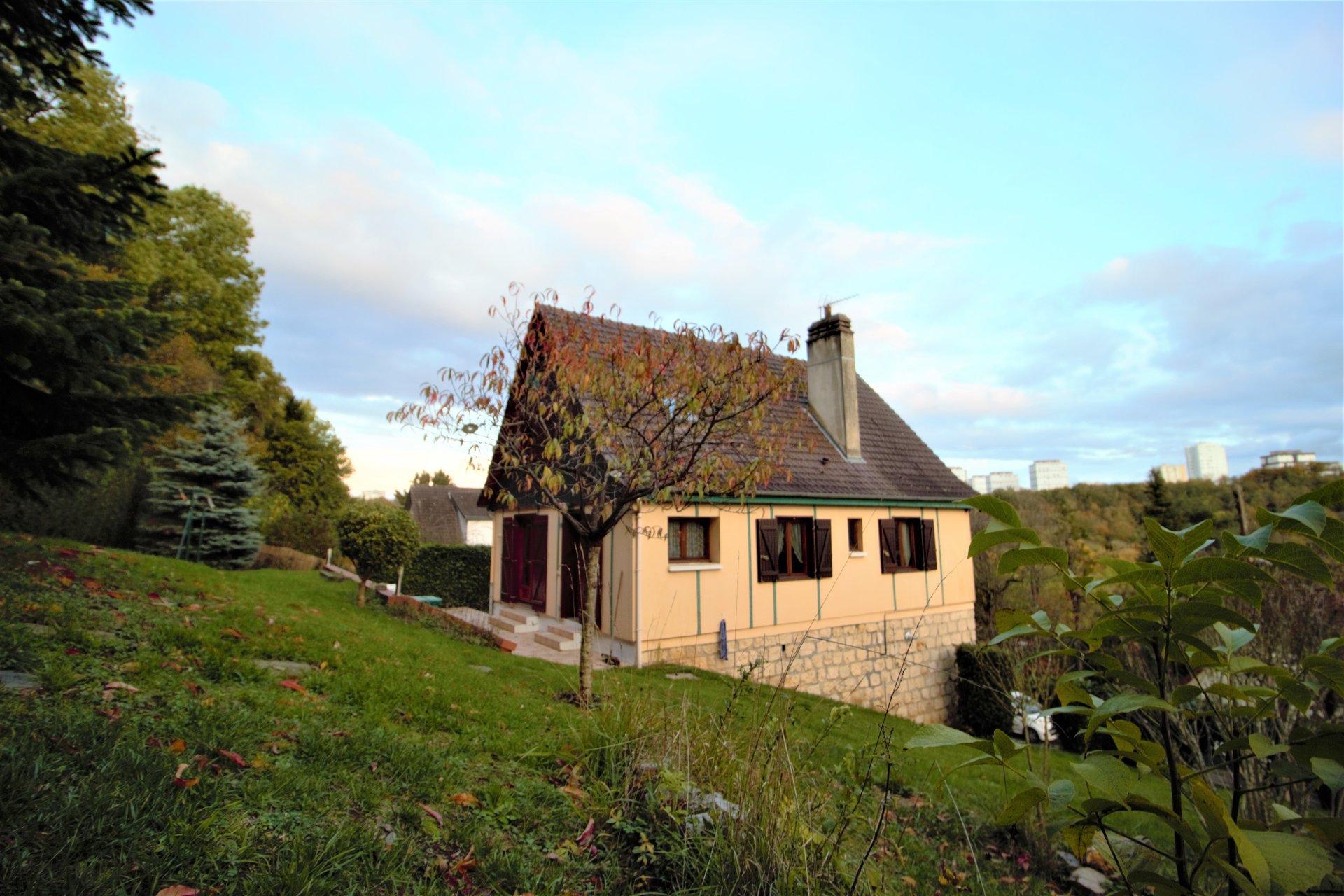 Sale House - Rouen Vallon Suisse