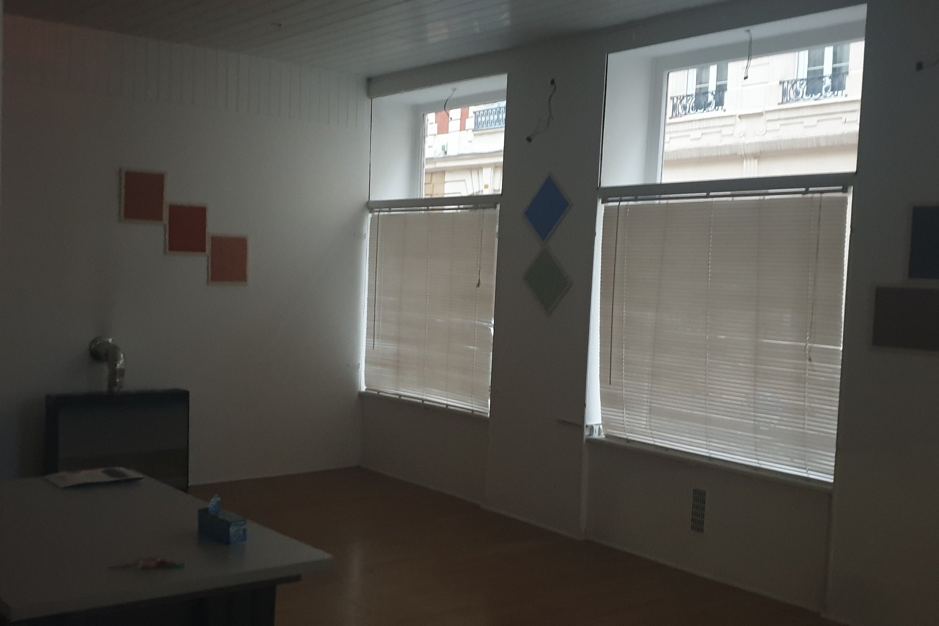 CENTRE VILLE LOCAL COMMERCIAL DE 74M²
