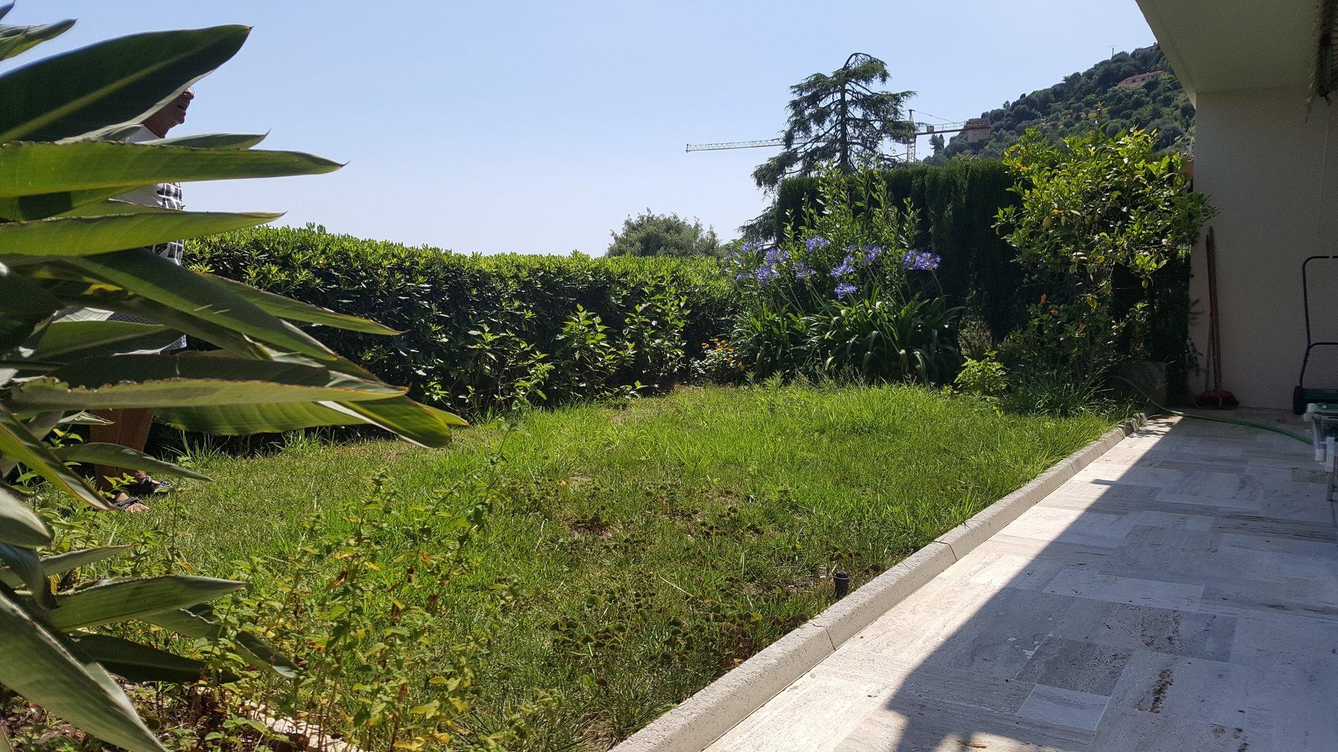 Quartier résidentiel Garavan
