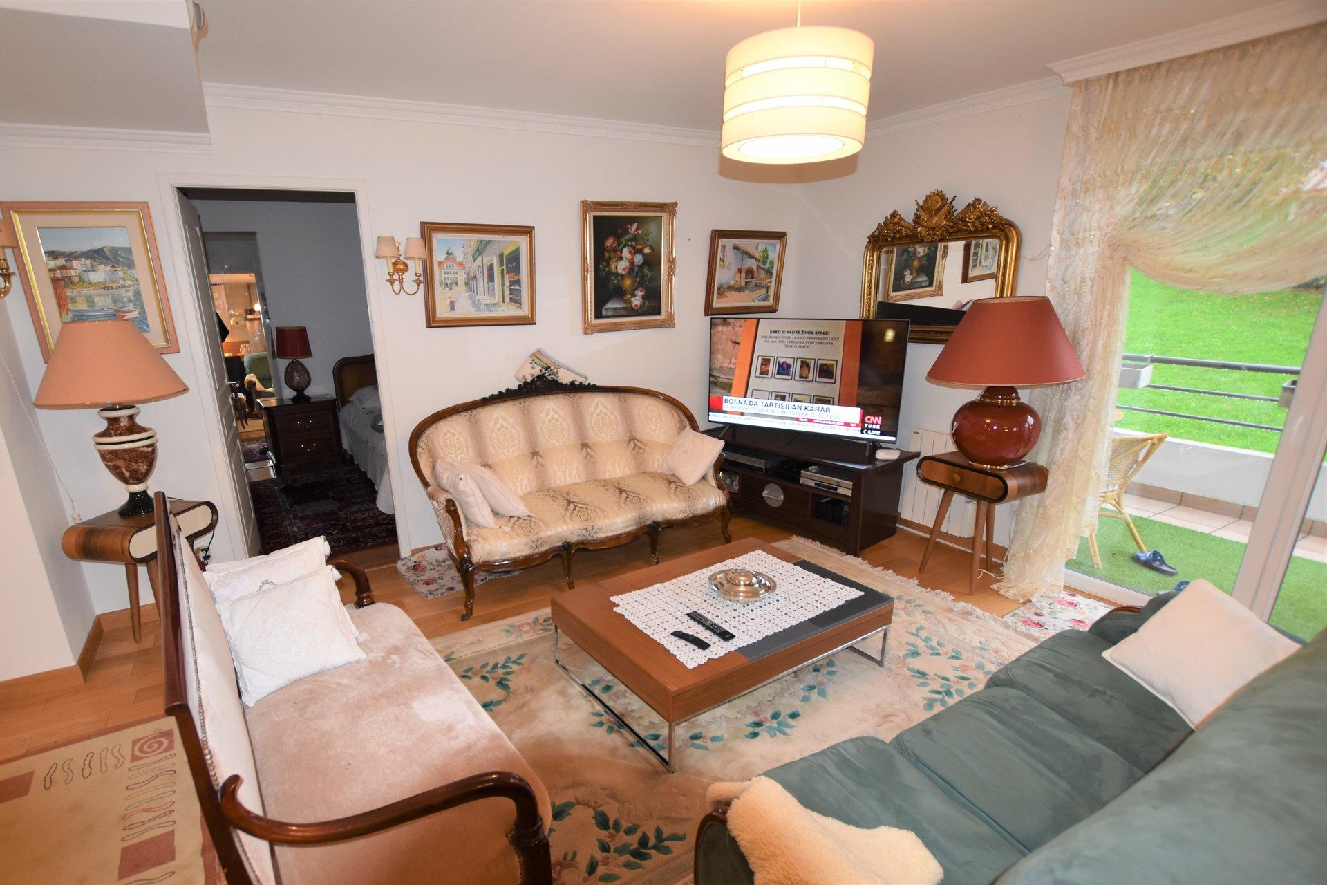 Appartement - Bossey