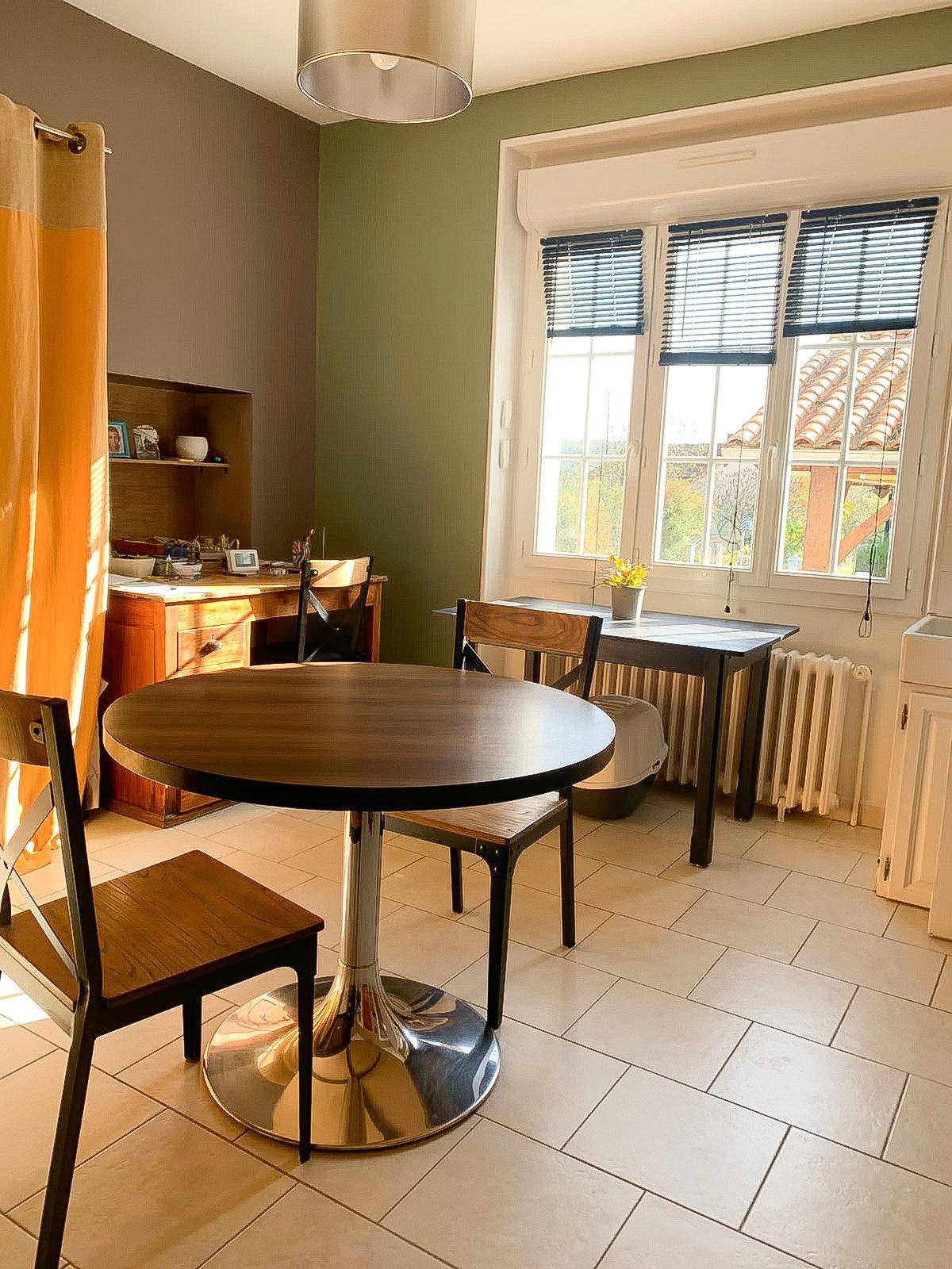 Venta Casa - Lussac-les-Châteaux