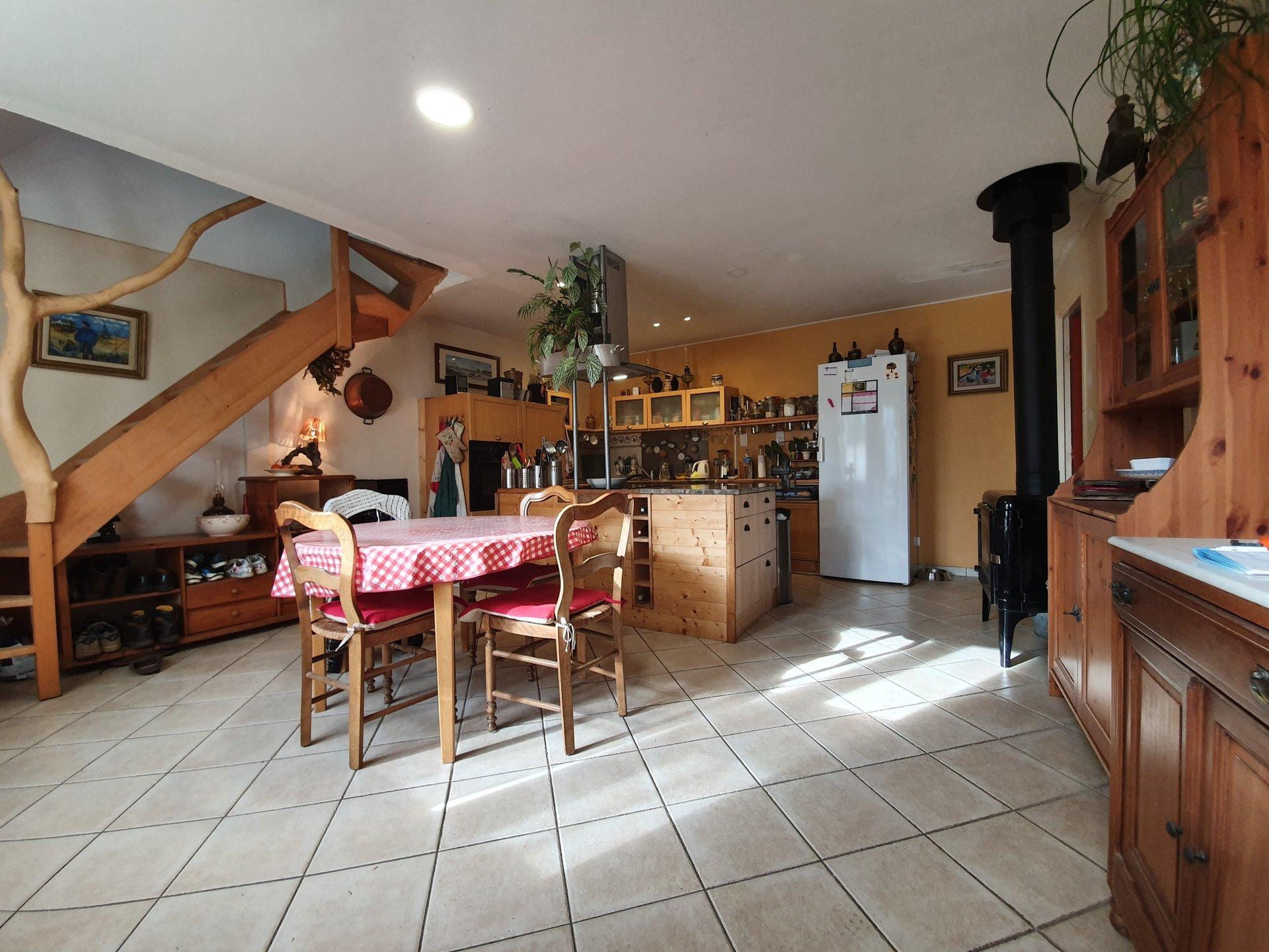 Sale House - Porcaro