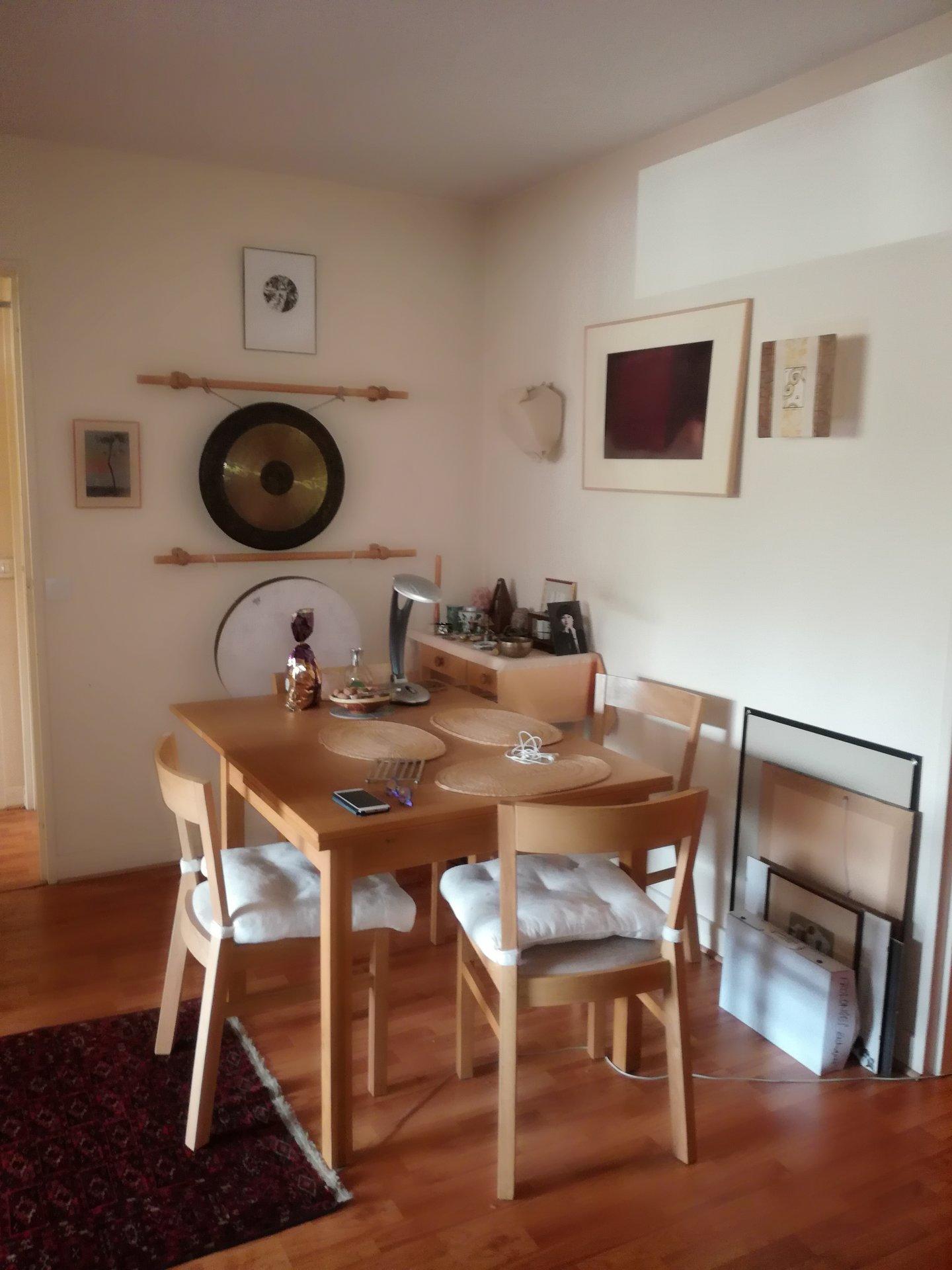 Location Appartement - Saint-Germain-en-Laye Centre Ville