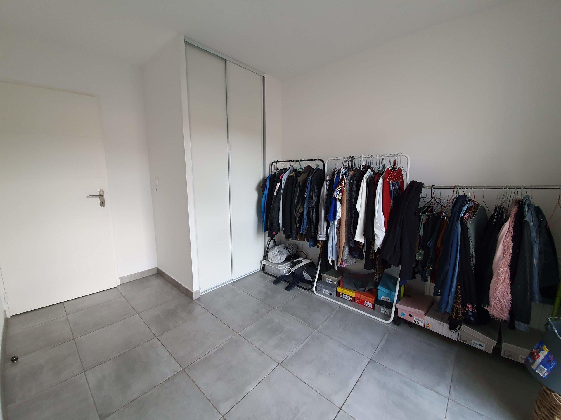 T4 de 76 m²  + parking