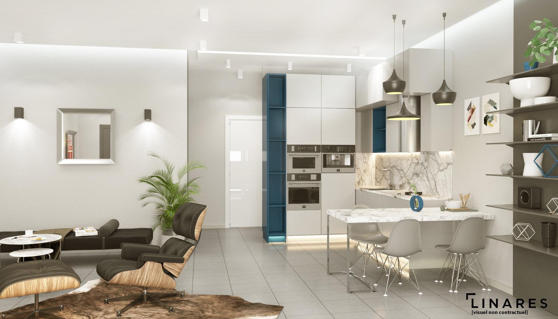 Vendita Appartamento villa - Les Pennes-Mirabeau