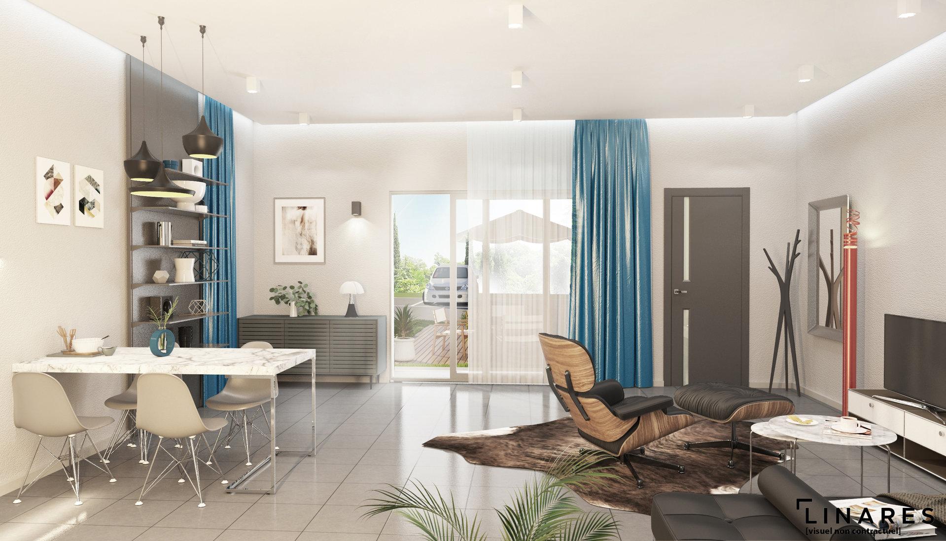Sale Apartment villa - Les Pennes-Mirabeau