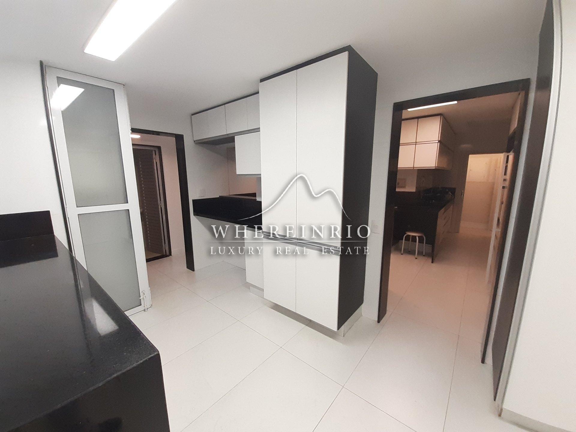 Vente Appartement - Rio de Janeiro Ipanema - Brésil
