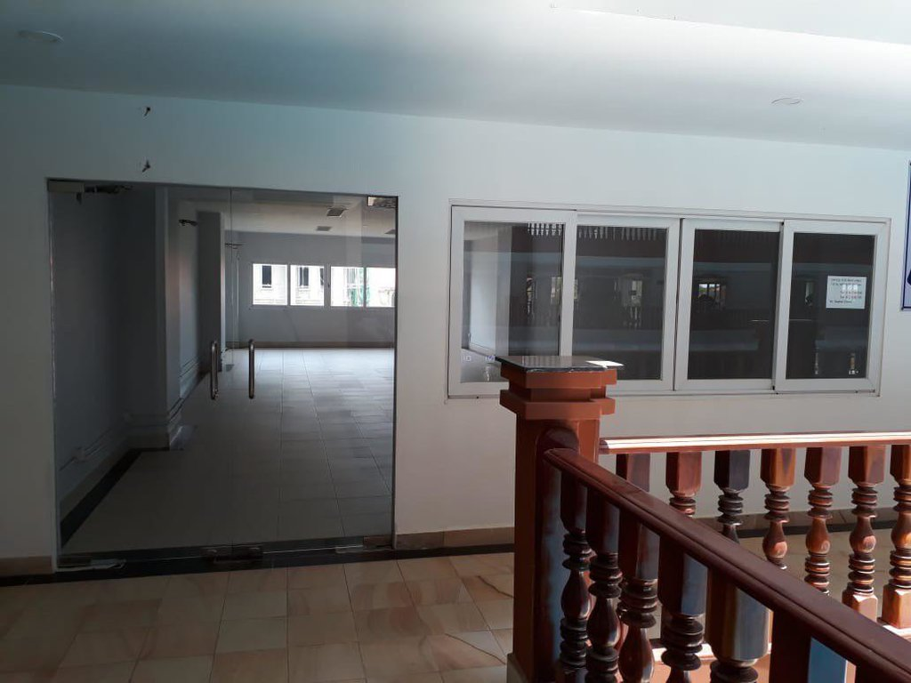 Rental Condo Chroy Changvar