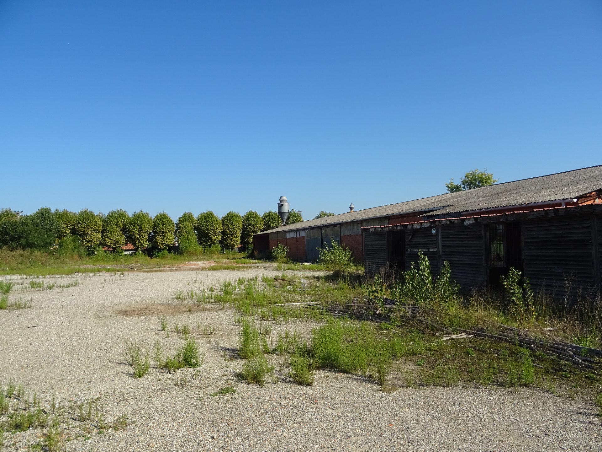 Auterive, Terrain de 25 000 m²