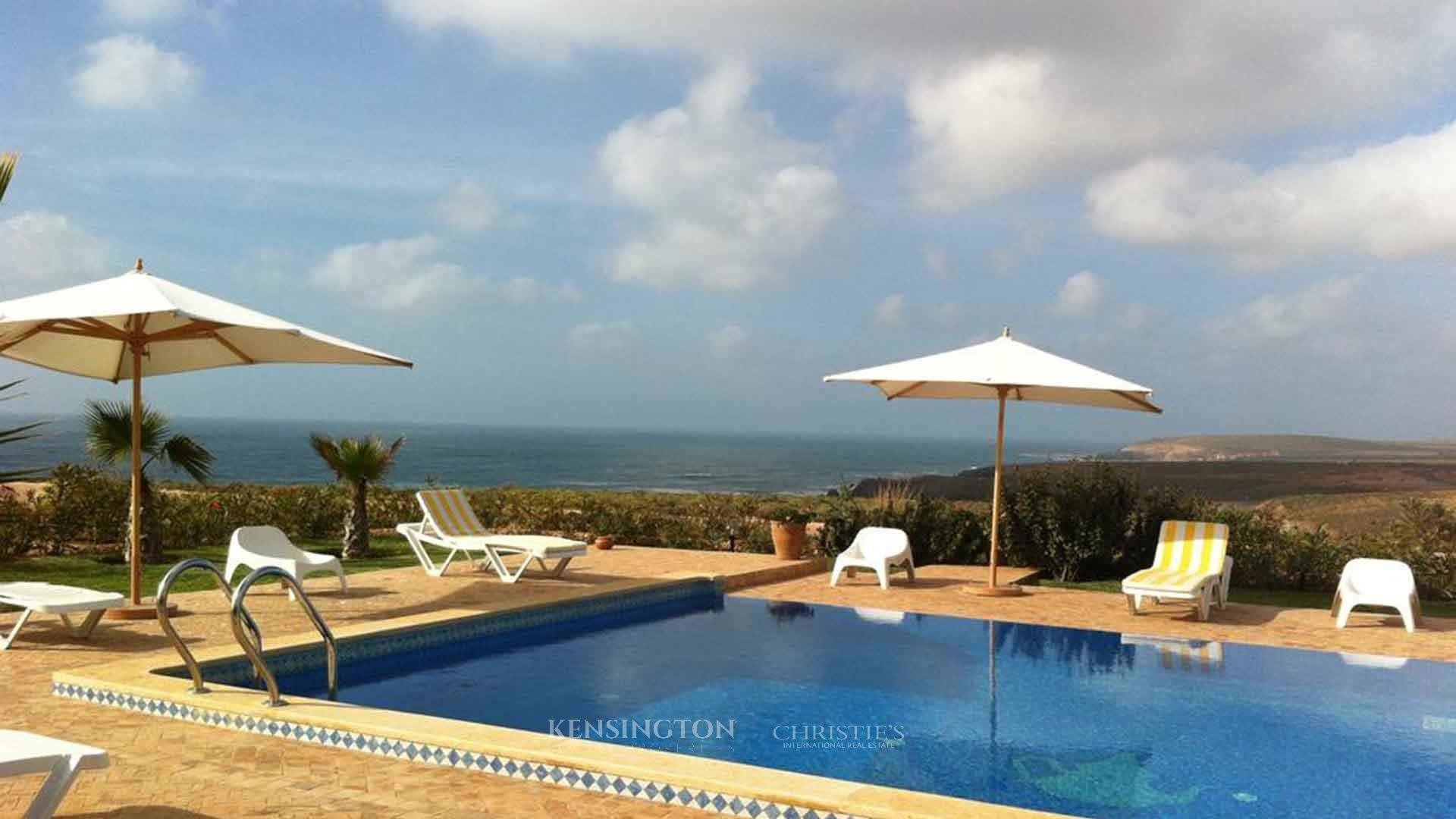 KPPM01318: Villa Atay Villa de luxe Mirleft Maroc
