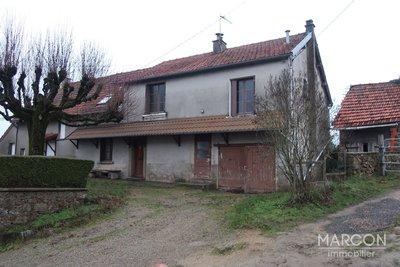 Sale House - La Souterraine