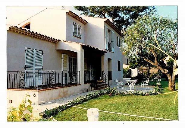 Sale House - Antibes Cap-d'Antibes